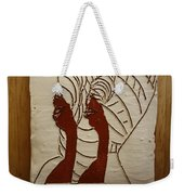 Abakyala - Women - Tile Weekender Tote Bag