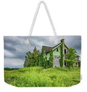 Abandoned Dreams 3 Weekender Tote Bag