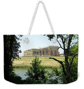 Abandoned Electric Plant Weekender Tote Bag