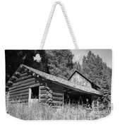 Abandoned Homestead Weekender Tote Bag