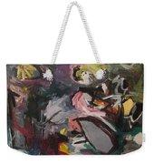 Abandoned Ideas4 Weekender Tote Bag