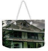 Abandoned Miners Boarding House Weekender Tote Bag