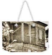 Abandoned Plantation House #4 Weekender Tote Bag