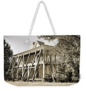 Abandoned Plantation House #3 Weekender Tote Bag