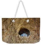 Abandoned Royal Cell Weekender Tote Bag