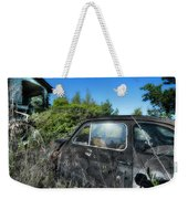 Abandoned Vehicles - Veicoli Abbandonati  2 Weekender Tote Bag
