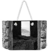 Abandoned Windmill Weekender Tote Bag