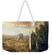 Abandoned Windmills Weekender Tote Bag