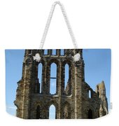 Abbey At Whitby  Weekender Tote Bag