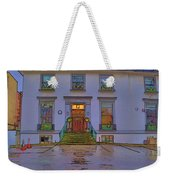 Abbey Road Recording Studios Weekender Tote Bag