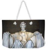 Abe Down To His Knees Weekender Tote Bag
