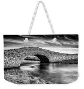 Aberffraw Bridge V2 Weekender Tote Bag