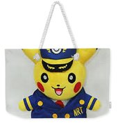 Abhishek Malani - My Favourite Pokemon Weekender Tote Bag