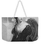 Abigail Smith Adams Weekender Tote Bag