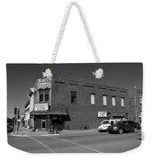 Abilene, Kansas - Cedar And 3rd II Weekender Tote Bag