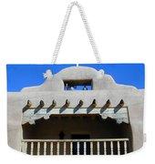 Abiquiu Church Number 2 Weekender Tote Bag
