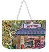 Abita Mystery House Weekender Tote Bag