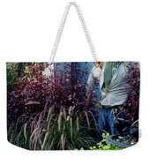 About Autumn 1. Weekender Tote Bag