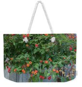 About Autumn 2. Weekender Tote Bag