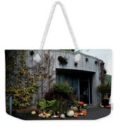 About Autumn 3. Weekender Tote Bag