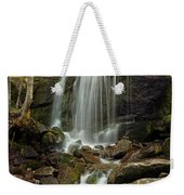Above Apple Orchard 1 Weekender Tote Bag