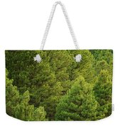 Above It All Weekender Tote Bag