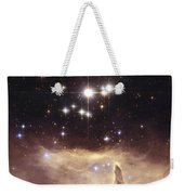 Above The Heavens Weekender Tote Bag