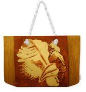 Abraham - Tile Weekender Tote Bag