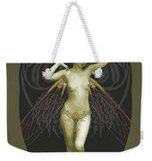Absinthe Fairy  Weekender Tote Bag