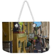 Absinthe In Antibes Weekender Tote Bag