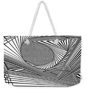 Absolution Weekender Tote Bag