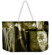 Abstract - 3 Weekender Tote Bag