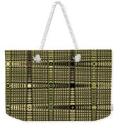 Abstract # 6669e Weekender Tote Bag