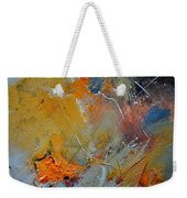 Abstract 015011 Weekender Tote Bag