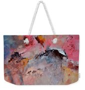 Abstract 015082 Weekender Tote Bag