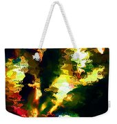 Abstract 032311 Weekender Tote Bag