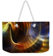Abstract 040511 Weekender Tote Bag