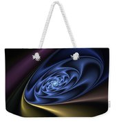 Abstract 040610 Weekender Tote Bag