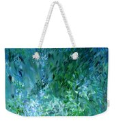 Abstract 05-25-09 Weekender Tote Bag