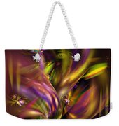 Abstract 05171 Weekender Tote Bag