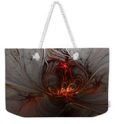 Abstract 060310 Weekender Tote Bag