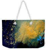 Abstract 061 Weekender Tote Bag