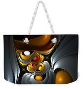 Abstract 061010 Weekender Tote Bag
