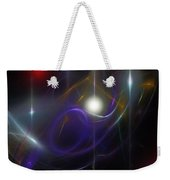 Abstract 062111 Weekender Tote Bag