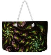 Abstract 062210 Weekender Tote Bag