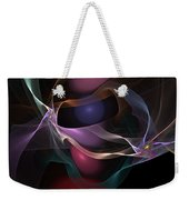 Abstract 062310 Weekender Tote Bag