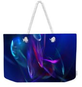 Abstract 072610 Weekender Tote Bag