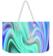 Abstract 0902 A Weekender Tote Bag
