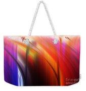 Abstract 0902 C Weekender Tote Bag