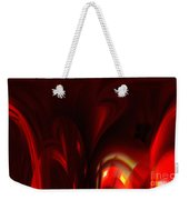 Abstract 0902 E Weekender Tote Bag